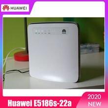 Разблокированный беспроводной маршрутизатор huawei e5186s 22a