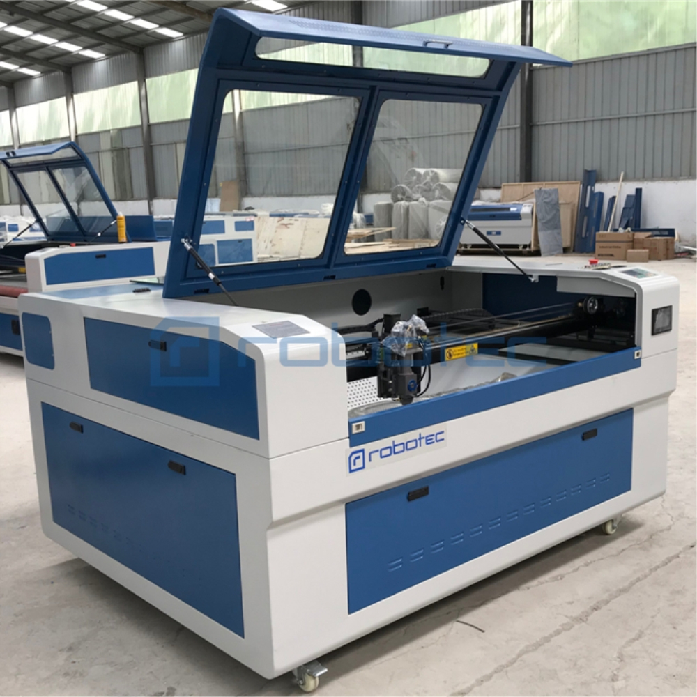 On Sale 1390 Co2 Laser Cutter Machine For Wood CNC Laser Engraver With Reci Laser Tube 150W/90W Metal Laser Cutting Machine Co2