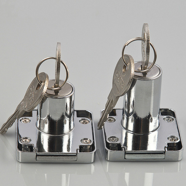 Телефон с замком для стола шкафа