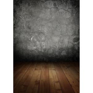 Image 3 - Kahverengi duvar ahşap zemin fotografik arka planında çocuk bebek vinil kumaş fotoğraf arka planında fotoğraf stüdyosu için Fundo Fotografia