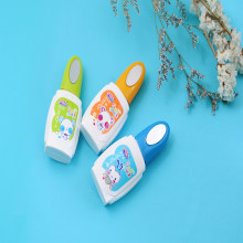 Best Sell Correction Fluid Little White Dot CP609 Kawaii Quick-Drying Students School Office Writing Stationery Supplies
