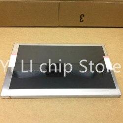 100% Originele Test Lcd-scherm G070VW01 V.1 G070VW01 V.0 7 Inch
