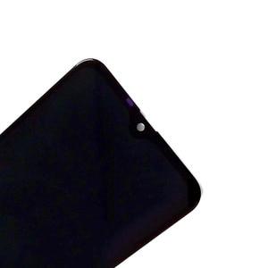Image 2 - AICSRAD ل ulefone نوت 7 7P شاشة الكريستال السائل + شاشة تعمل باللمس 100% جديد محول الأرقام الجمعية ل نوت 7 نوت 7 زائد أجزاء الهاتف المحمول