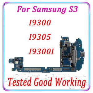 Android Samsung Galaxy Original for S3 I9300/I9305/I9300i/I9301i Unlocked Logic-Board