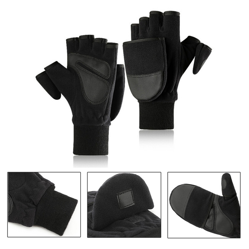 Ski Gloves Snowboard Gloves Winter Touch Screen Snow Windstopper Gloves M L XL