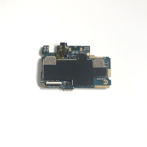 Image 2 - Original Used Blackview A7 Mainboard 1G RAM+8G ROM Motherboard For Blackview A7 MTK6737 5.0inch HD 1280x720 Smartphone