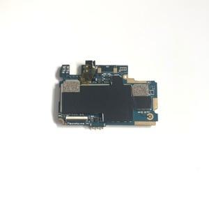 Image 2 - Originale Usato Blackview A7 Mainboard 1G di RAM + 8G ROM Scheda Madre Per Blackview A7 MTK6737 HD da 5.0 pollici 1280x720 Smartphone