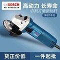 Bosch Strumento Elettrico TWS6600 Angle Grinder 100 Formato Multi-funzionale Tenuto in Mano Lucidatura di Taglio Macchina di Lucidatura GWS660