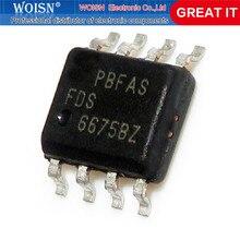 5 шт./лот FDS6675BZ FDS 6675BZ SOP-8 в наличии