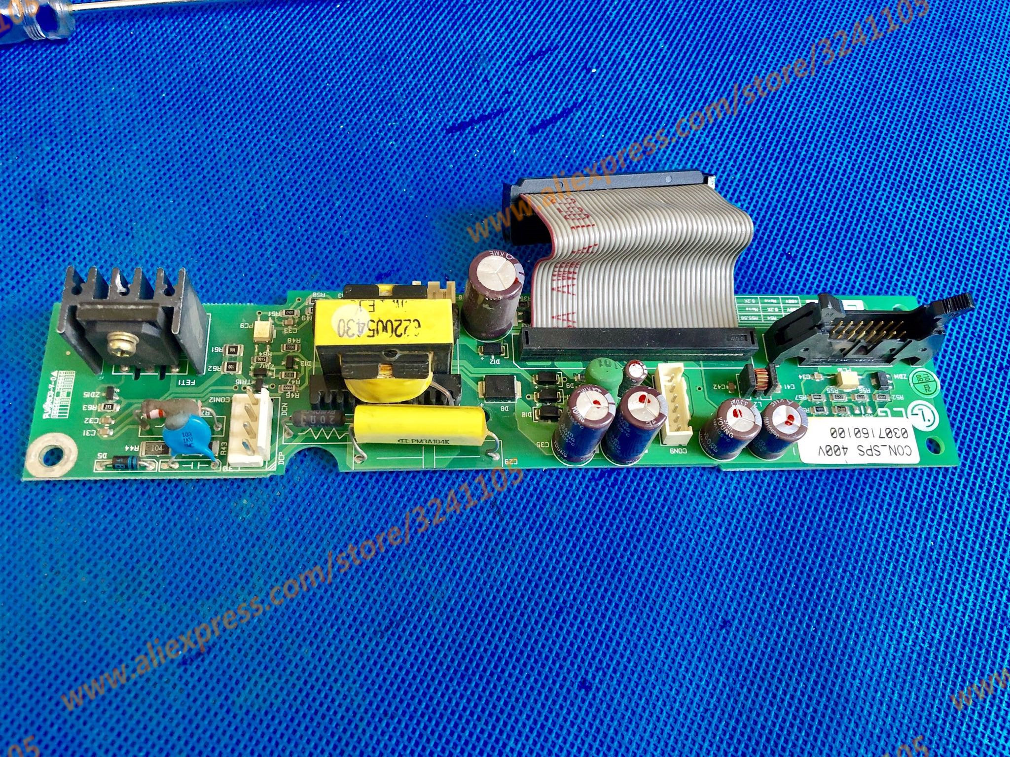 Frequency Converter IS5 Series 11/15/18. 5/22kw Power Board IS5 Con-sps  Power Bar Module