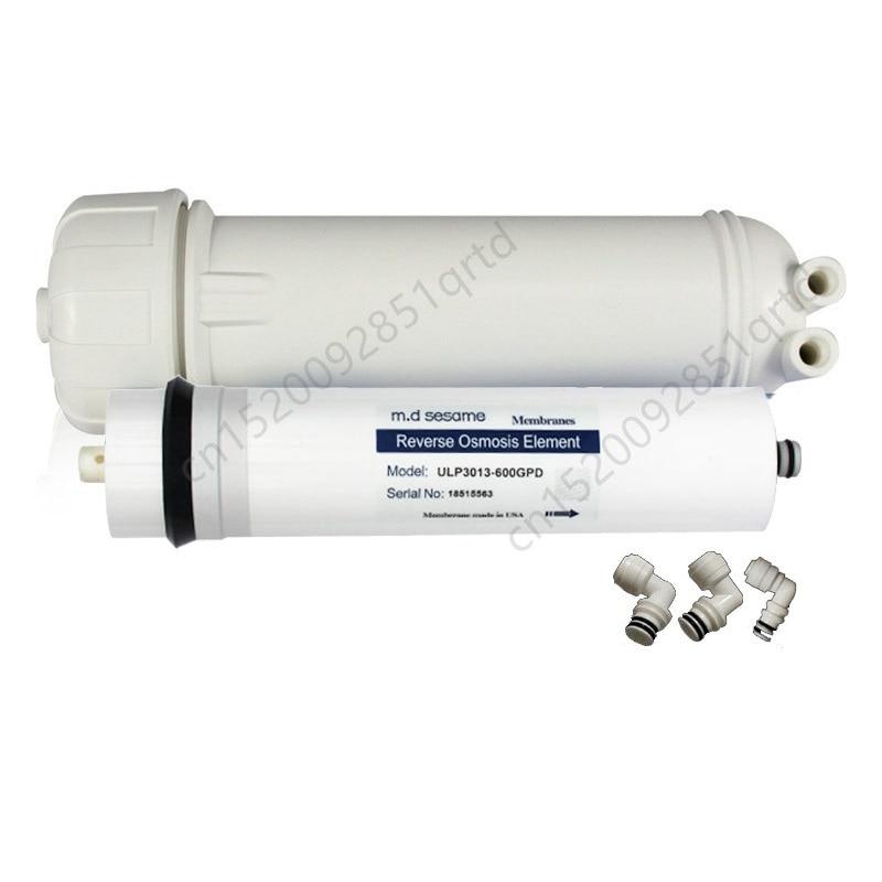 600 GPD Reverse Osmosis Filter Ro Water Filter System Water Filter Cartridge 3013-600 Ro Membrane Osmosis Reverse Filter