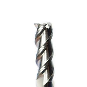 Image 5 - XCAN 3 flüt karbür End Mill 10 adet 1/1.5/2/2.5/3/3./4/5/6/8 Spiral CNC Router Bit alüminyum kesim için End freze Bit