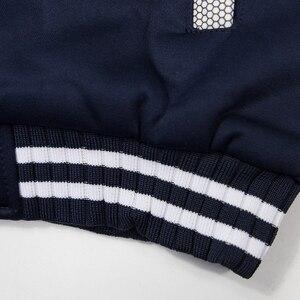 Image 5 - Commodore sudaderas con capucha C64 para hombre, chaqueta gruesa y cálida de camuflaje con capucha, ropa nueva, chaqueta con capucha, otoño e invierno, 2019