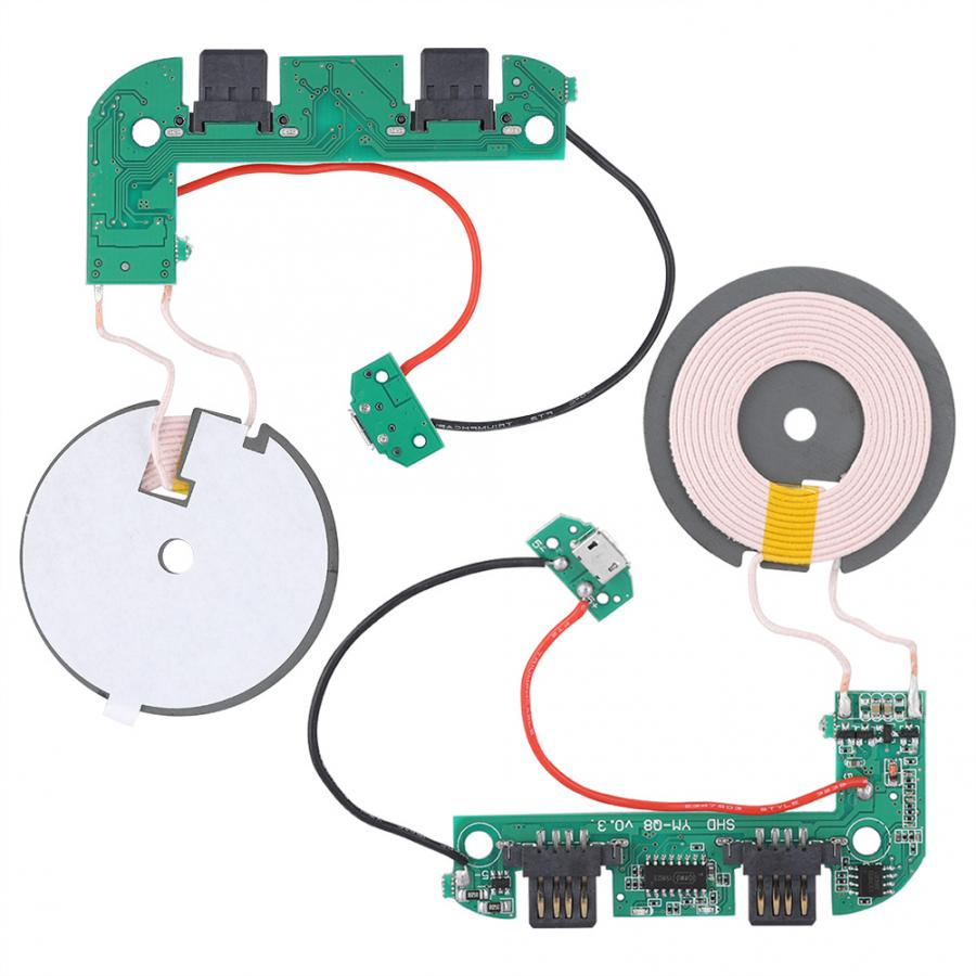 Worldwide delivery qi charger diy in NaBaRa Online