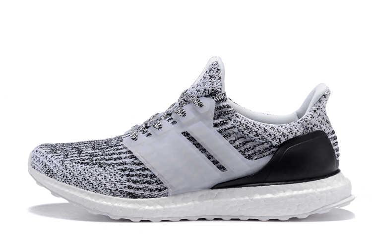Ultra Boost 3.0 4.0 siyah ve beyaz Primeknit Oreo CNY mavi gri erkekler kadınlar koşu ayakkabıları Ultra Boosts Ultraboost spor ayakkabılar