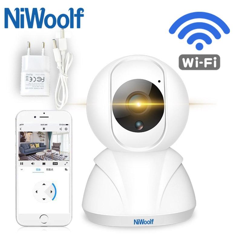 Yoosee APP IP Kamera Wifi Home Security Alarm Intercom IP Kamera Überwachung Kamera Wifi Nachtsicht CCTV Kamera Baby Monitor