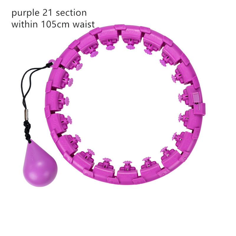purple 21 section