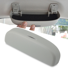 Car glass glasses box For Audi Q3 Q5 SQ5 Q7 A1 A3 S3 A4 S4 RS4 RS5 A5 A6 S6 C6 C7 S5 A7 S7 A8