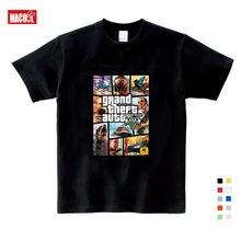 Крутая футболка for3 9year 100% хлопок Детские уличные бои;