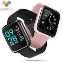 P70 montre intelligente hommes pression artérielle rappel dappel femmes Fitness bande Sport fréquence cardiaque moniteur de sommeil Smartwatch contrôle de la musique chaude