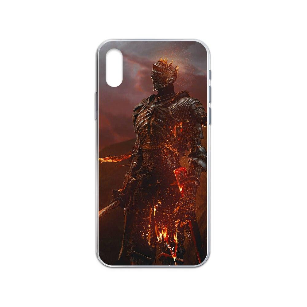 coque iphone 8 dark soul