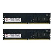 Desktop Ddr4 Ram 2133mhz 8GB Pc4-17000 Intel KAMOSEN 288-Pin Memory-1.2v-Voltage Dedicated
