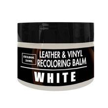 Многофункциональный Восстанавливающий очиститель кожаный крем