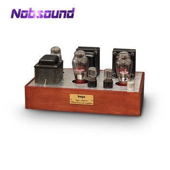 Nobsound Hi-end 300B Vacuum / Valve Tube Amplifier Audio Single-ended HiFi Integrated Stereo Power Amp