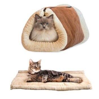 Cute Cat Bed Pet House