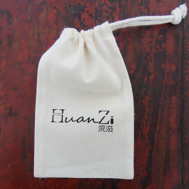 特別セール送料無料 11*15 センチメートル綿の宝石類のギフトポーチ綿巾着ポーチバッグジュエリーバッグテーブル PC バッグ  グループ上の ジュエリー & アクセサリー からの ジュエリー用包装 & ディスプレイ の中 1