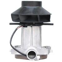 Gebläse Motor für Parkplatz Heizung für Eberspacher D2 2KW Big Blatt Montage Verbrennung Air Fan-in Magnetische Induktionsheizungen aus Werkzeug bei