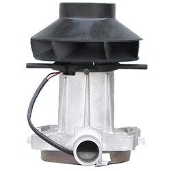 Silnik dmuchawy do ogrzewanie postojowe do Eberspacher D2 2KW wentylator do spalania dużych liści w Magnetyczne nagrzewnice indukcyjne od Narzędzia na