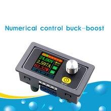 XYS3580 – Buck convertisseur CC 0.6-36V 5a, Module d'alimentation réglable, variable d'alimentation régulée en laboratoire