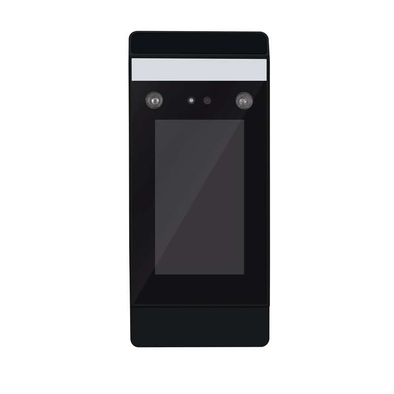 T68 4.3 Inch Press Screen Dynamic Face Access Control System Password Door Lock