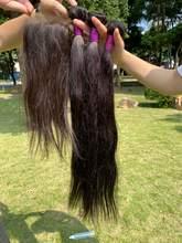 Пряпряди волос cerna с застежкой пупряди из 100% человеческих
