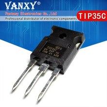 5 個 TIP35C TIP36C TIP142 TIP147 TIP2955 TIP3055 to 247 npn 新とオリジナル ic