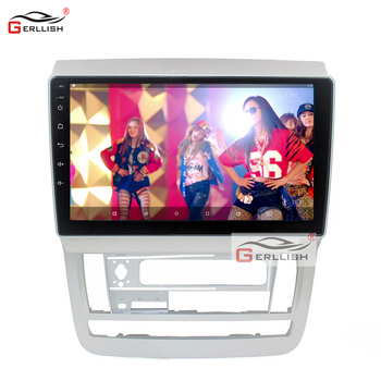 Android Car DVD GPS for Toyota Alphard Autoradio GPS Car Unit with Radio BT Mirror Link Wifi Google image