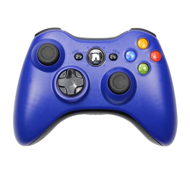 Wireless Blue