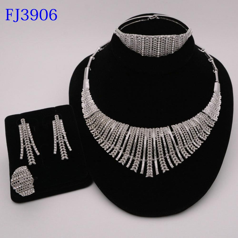 Nigerian Wedding African Beads Jewelry