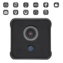 A12 HD DV Camera WiFi Video Recorder 1080P 30FPS 16:9 IP Cameras Night Vision Motion Detection(China)
