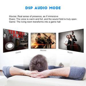 Image 5 - TV sound bar Barra Audio Bluetooth altoparlanti USB casa surround Sound Bar per PC Virtuale 3D Surround wireless e via cavo stereo