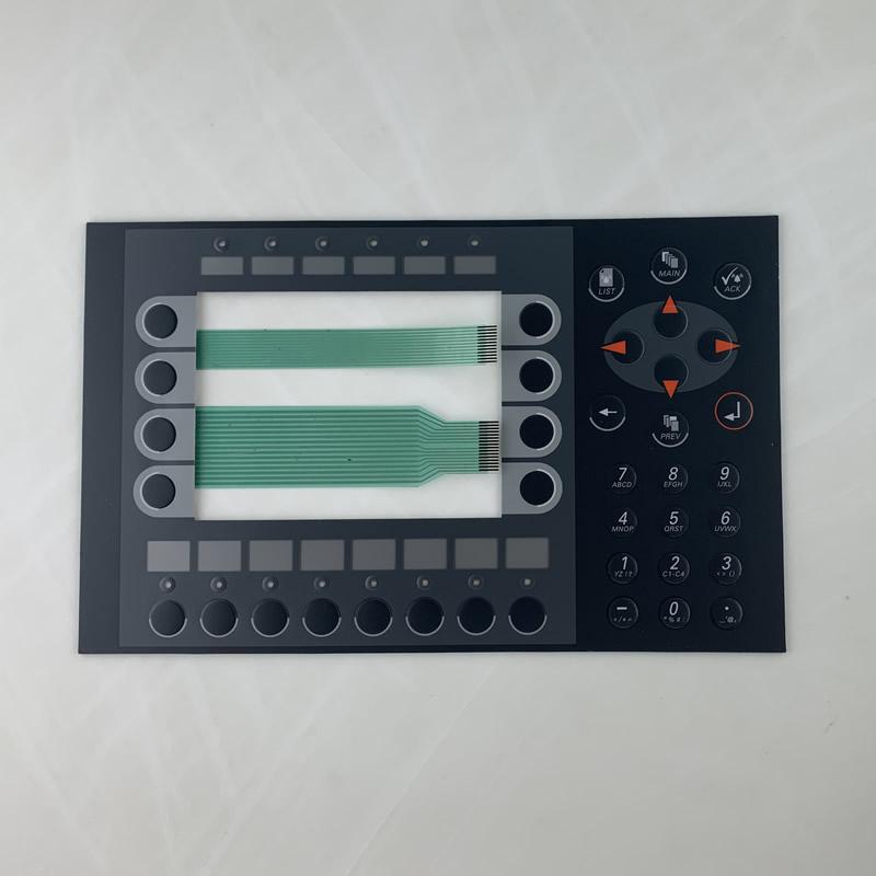 NEW for Beijer Membrand keyboard MAC E1032 Keypad switch
