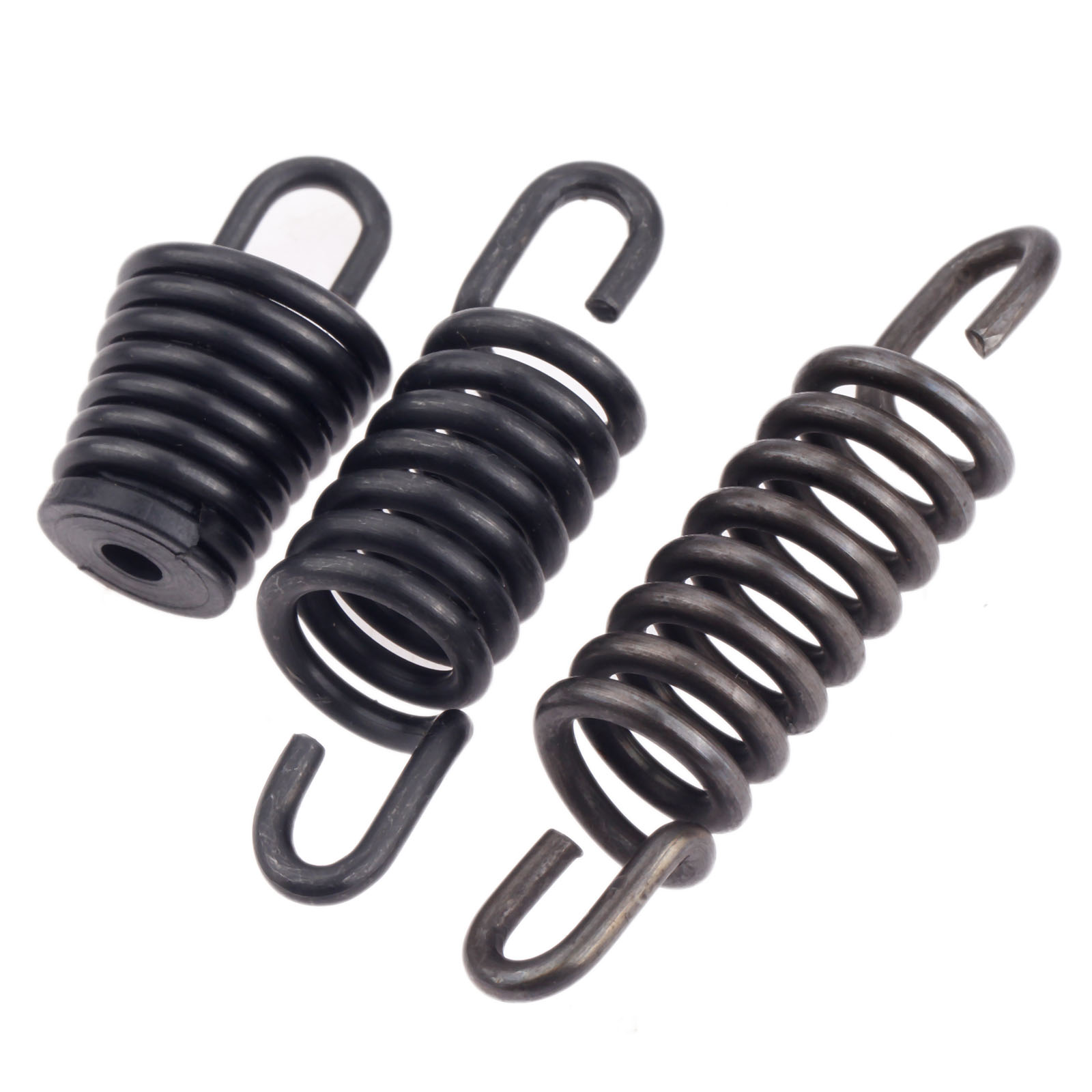 Dophee 3Pcs AV SPRING MOUNT SET TO FIT FOR PARTNER CHAINSAW 350 351 370 371 390 420 Garden Power Tools