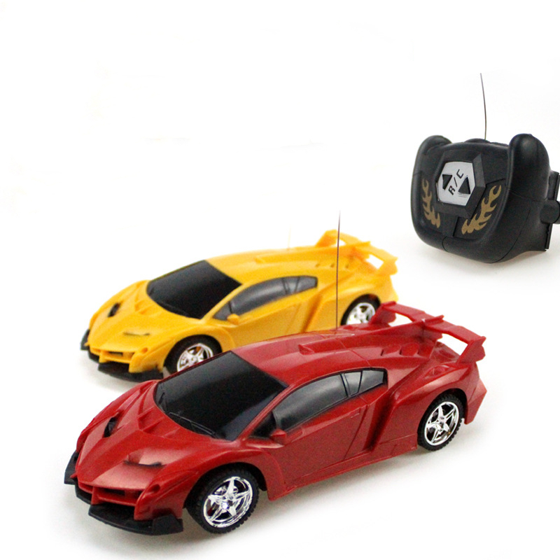 Remote Control Toys Sports rc Cars Model Boy Toys Two-way Car Gifts Toys Children Remote Control Toys