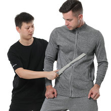 PE/HPPE לחתוך הוכחה בגדי רוכסן חליפת מיוחד כוחות דקירה עמיד אנטי לחתוך בגדים אנטי נשיכת אנטי סכין חיתוך