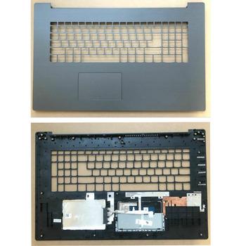 Nowy oryginalny dla Lenovo IdeaPad 320-17 320-17IKB 320-17 touchpad podparcie dłoni szara pokrywa klawiatury tanie i dobre opinie WSSFARR Pokrowce na laptopa CN (pochodzenie) Pokrywa wymienna do laptopa Unisex Bez suwaka Na co dzień Stałe with Original TOSHIBA LOGO