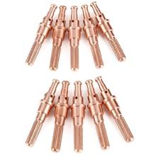 10 шт. 9-8215 электрод тепловой динамики Sl60/100 плазменной резки фонарь