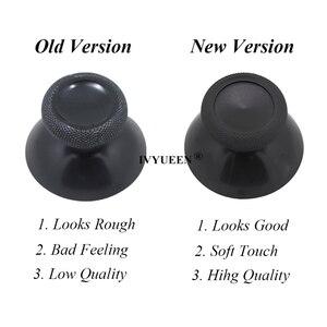 Image 3 - Запасные джойстики IVYUEEN для аналоговых стиков, стики для Xbox One X S, колпачки для кнопок беспроводного/проводного контроллера, 50 шт.