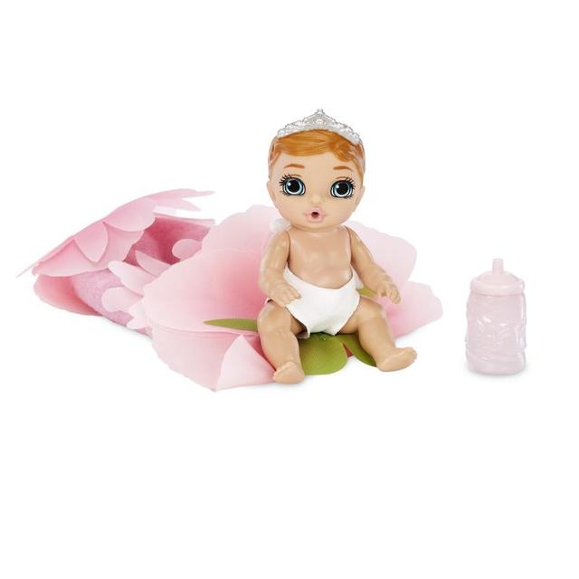 Baby Born Surprise Blooming Babies with 10 Surprises and Color Change Surprises Series Toys Birthday Children Gift 3
