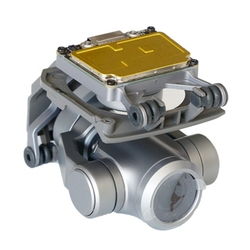 Zoom PTZ Gimbal Sensor Camera Replacement Repair Service Spare Parts for DJI Mavic 2 ZOOM/PRO